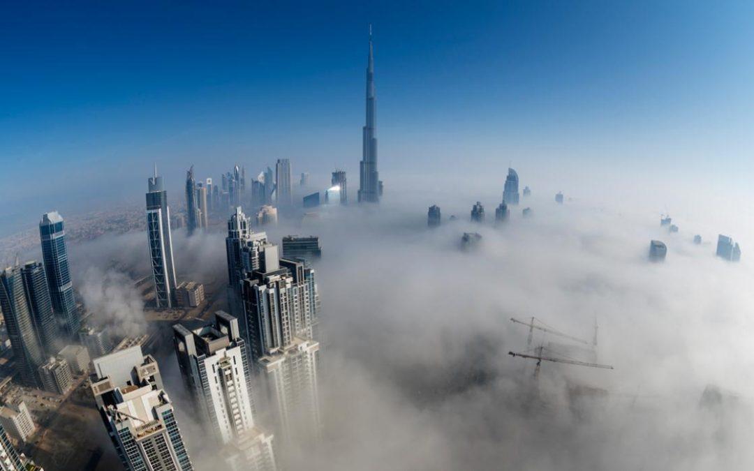 Los próximos rascacielos más altos del mundo