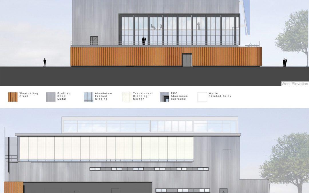 Reduce las emisiones de carbono en tus proyectos de arquitectura
