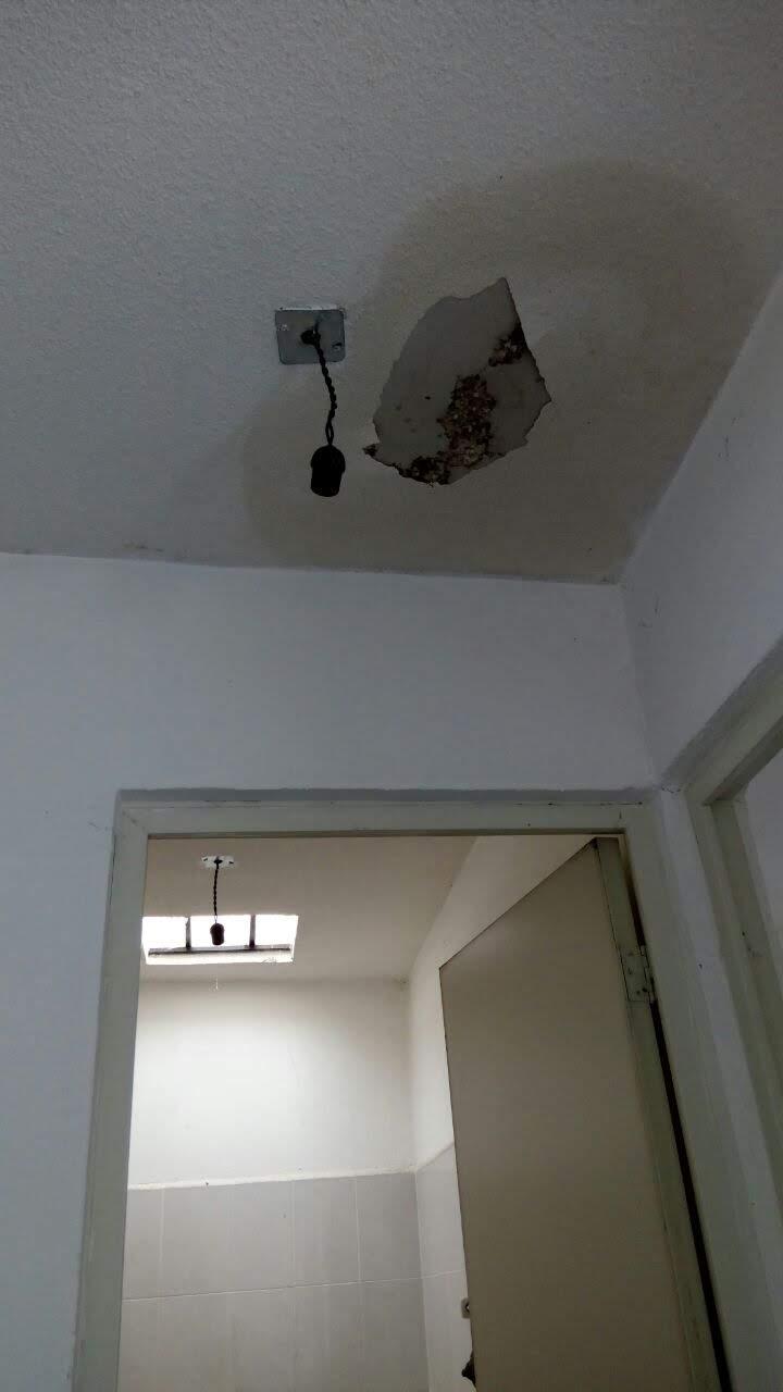 Impermeabilización casa con humedad 1