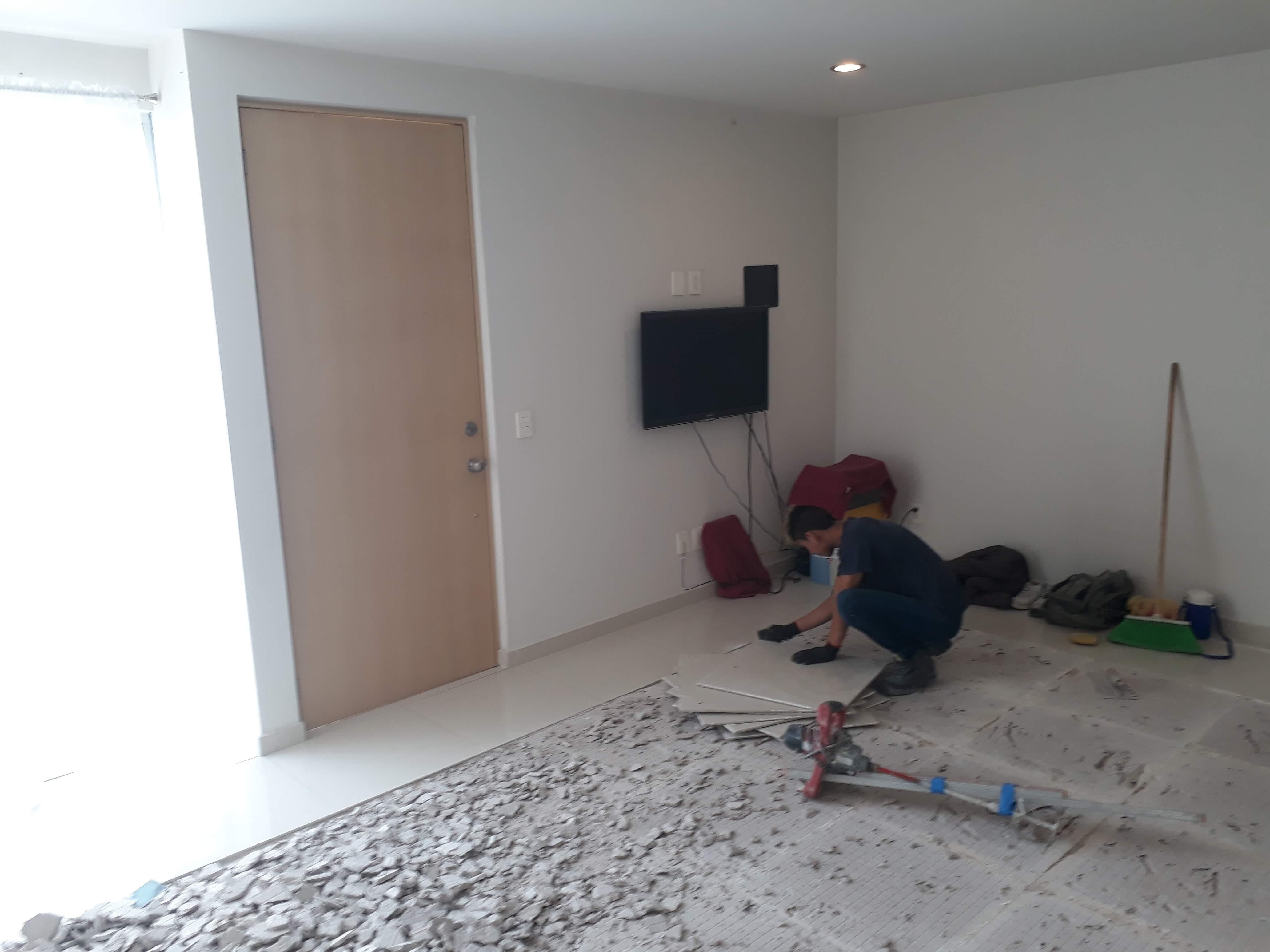 Reparación de piso MGZ (2)